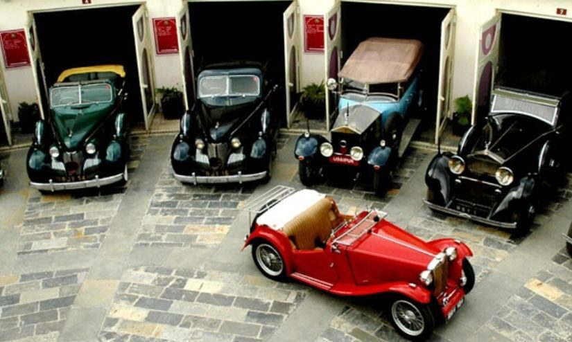 Top 5 Best Vintage Cars That Are Elegant And Classic In India