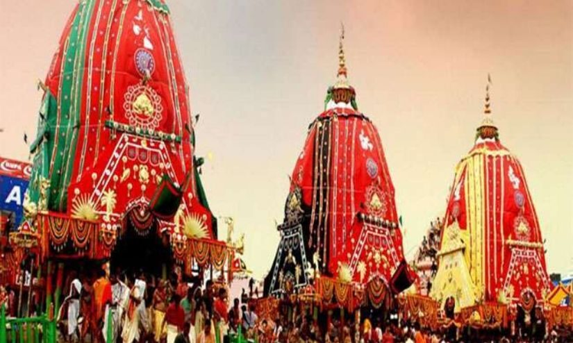 Rath Yatra A Festival That Brings Thousands Of People Together