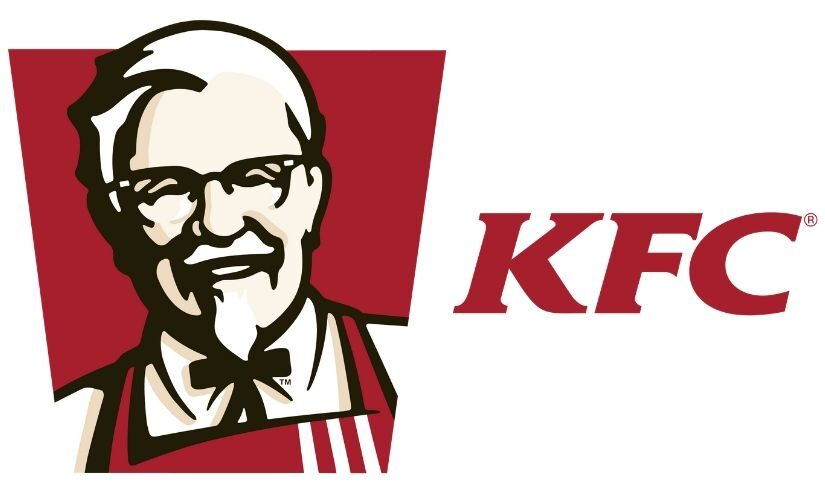 Time To Talk About KFC's Logo Design
