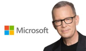 Microsoft - Scott Baker