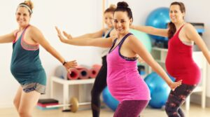dance during pregnancy